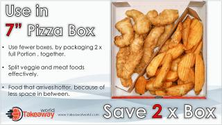 2 x box saaver